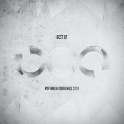Best Of Piston Recordings 2011