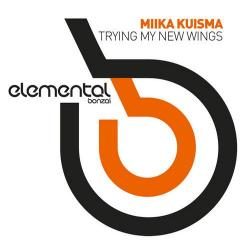 Trying My New Wings – Remixes