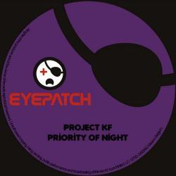 Priority Of Night