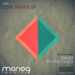 Slow Traffic EP