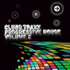Club Traxx - Progressive House #2