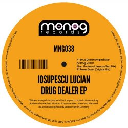 Drug Dealer EP