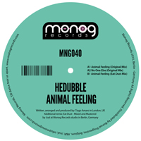 HEDUBBLE – ANIMAL FEELING (MONOG RECORDS)