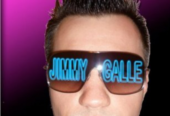 Jimmy Galle