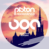 TROY DOUGLAS – HIPSTER BREAK (PISTON RECORDINGS)