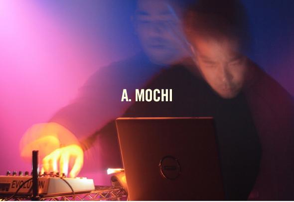 A. Mochi