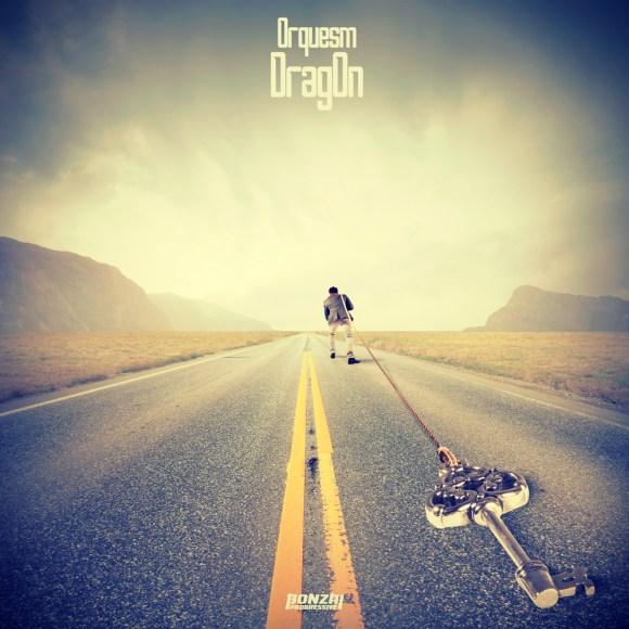 ORQUESM – DRAGON (BONZAI PROGRESSIVE)