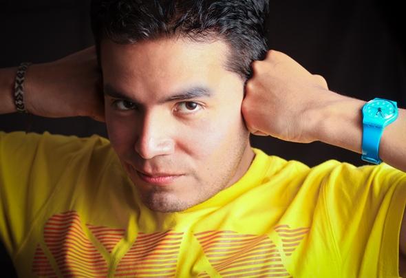 Nicolas Agudelo