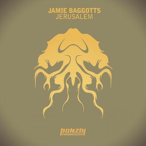 JAMIE BAGGOTTS – JERUSALEM (BONZAI PROGRESSIVE)