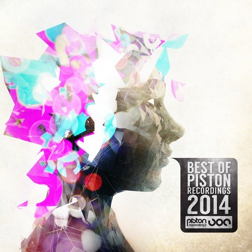 BEST OF PISTON RECORDINGS 2014 (PISTON RECORDINGS)