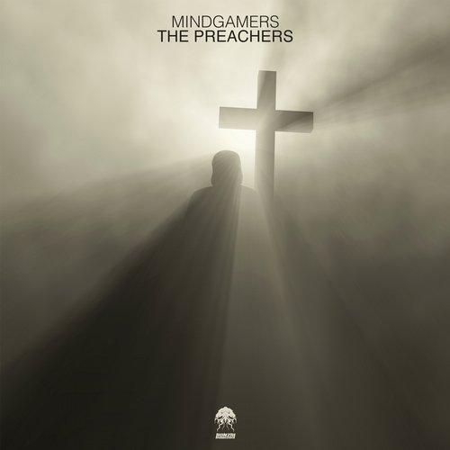 MINDGAMERS – THE PREACHERS (BONZAI PROGRESSIVE)