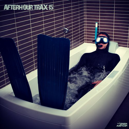 AFTERHOUR TRAX 15 (GREEN MARTIAN)