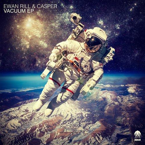 EWAN RILL & CASPER  – VACUUM EP (BONZAI PROGRESSIVE)
