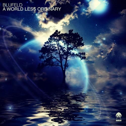 BLUFELD – A WORLD LESS ORDINARY (BONZAI PROGRESSIVE)
