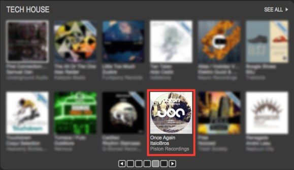 ITALOBROS – ONCE AGAIN FEATURED BY TRAXSOURCE