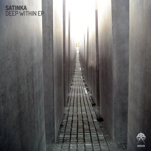 SATINKA – DEEP WITHIN EP (BONZAI PROGRESSIVE)