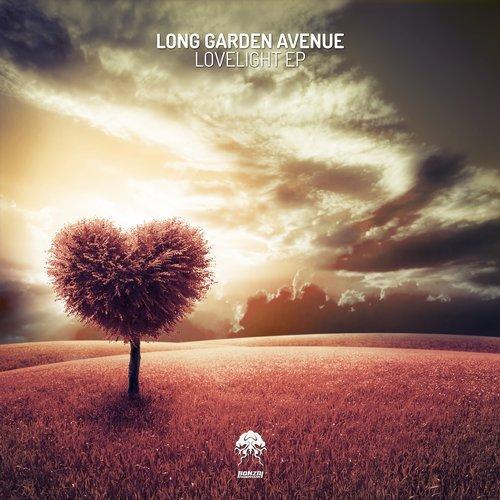 LONG GARDEN AVENUE – LOVELIGHT EP (BONZAI PROGRESSIVE)