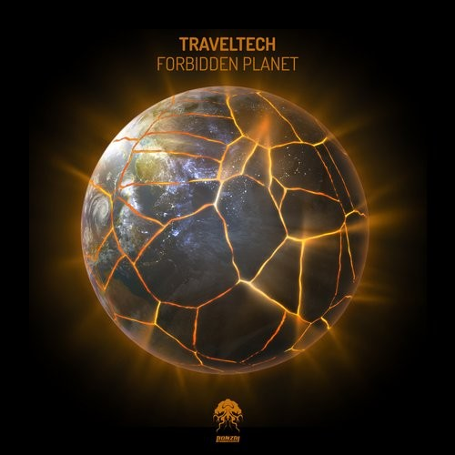 TRAVELTECH – FORBIDDEN PLANET (BONZAI PROGRESSIVE)