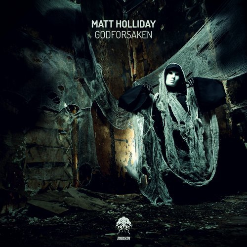 MATT HOLLIDAY – GODFORSAKEN (BONZAI PROGRESSIVE)