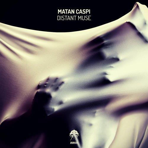 MATAN CASPI – DISTANT MUSE (BONZAI PROGRESSIVE)