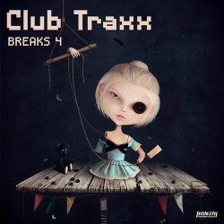 Club Traxx – Breaks 4