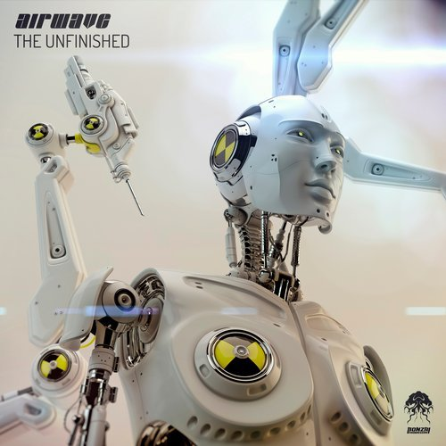 AIRWAVE – THE UNFINISHED (BONZAI PROGRESSIVE)