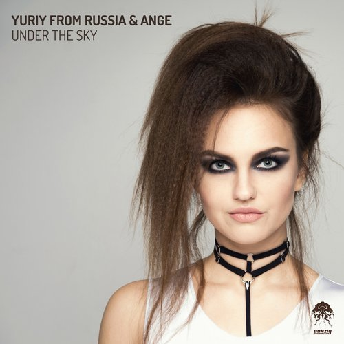 YURIY FROM RUSSIA & ANGE – UNDER THE SKY (BONZAI PROGRESSIVE)
