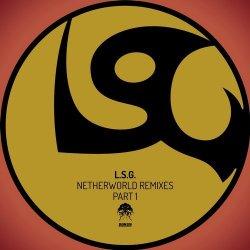 Netherworld – Remixes, Pt. 1