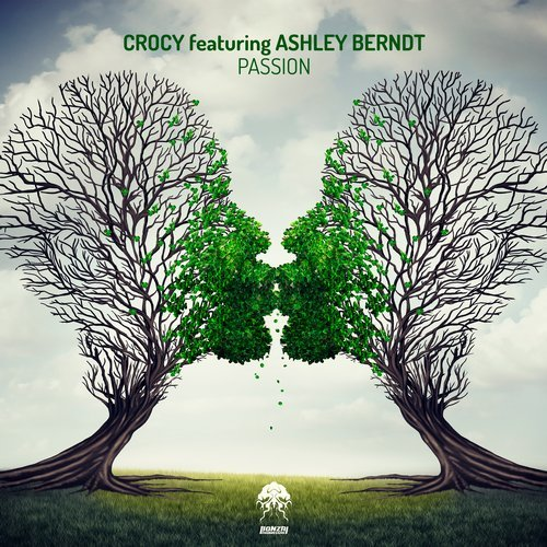 CROCY featuring ASHLEY BERNDT – PASSION (BONZAI PROGRESSIVE)