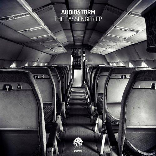 AUDIOSTORM – THE PASSENGER EP (BONZAI PROGRESSIVE)