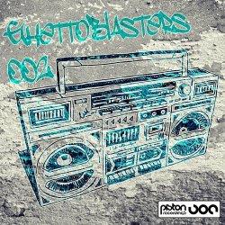 Ghettoblasters 002