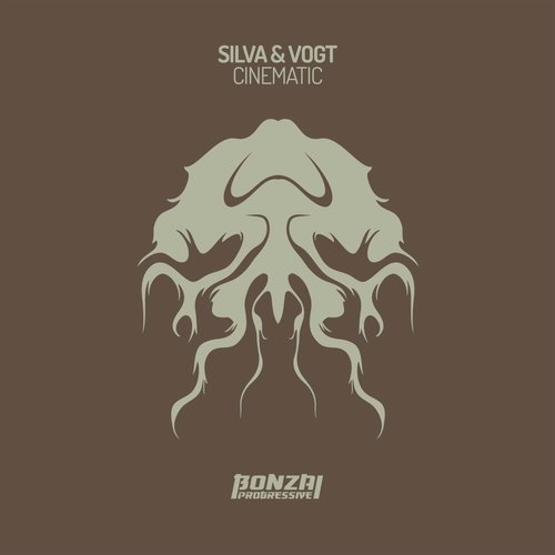 SILVA & VOGT – CINEMATIC (BONZAI PROGRESSIVE)