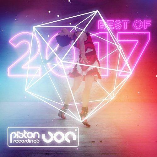 BEST OF PISTON RECORDINGS 2017 (PISTON RECORDINGS)