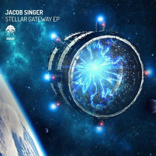 JACOB SINGER – STELLAR GATEWAY EP [BONZAI PROGRESSIVE]