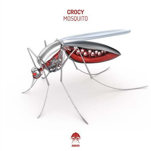 CROCY – MOSQUITO [BONZAI PROGRESSIVE]