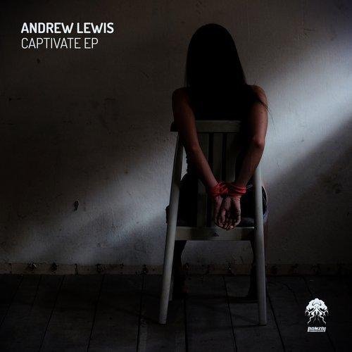 ANDREW LEWIS – CAPTIVATE EP [BONZAI PROGRESSIVE]