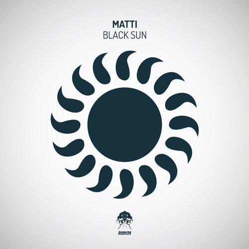 MATTI – BLACK SUN [BONZAI PROGRESSIVE]