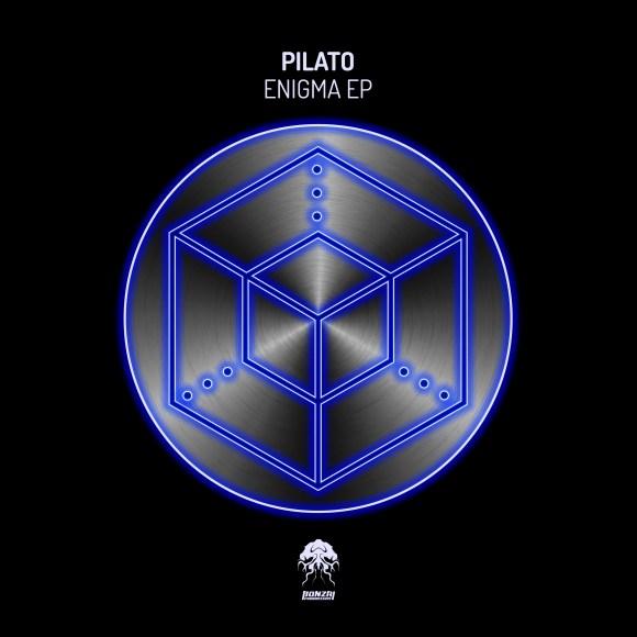 PILATO – ENIGMA EP [BONZAI PROGRESSIVE]