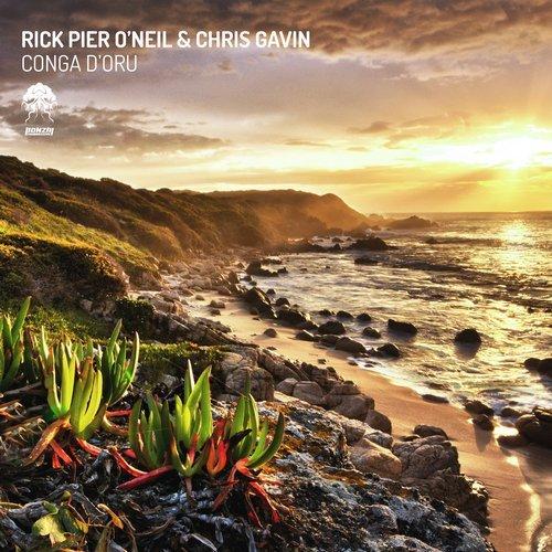 RICK PIER O'NEIL & CHRIS GAVIN – CONGA D'ORU [BONZAI PROGRESSIVE]