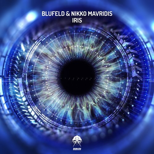 BLUFELD & NIKKO MAVRIDIS – IRIS [BONZAI PROGRESSIVE]