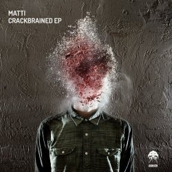 Crackbrained EP