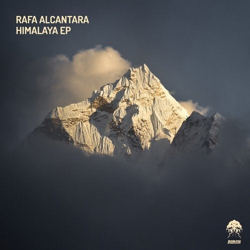 RAFA ALCANTARA – HIMALAYA EP [BONZAI PROGRESSIVE]