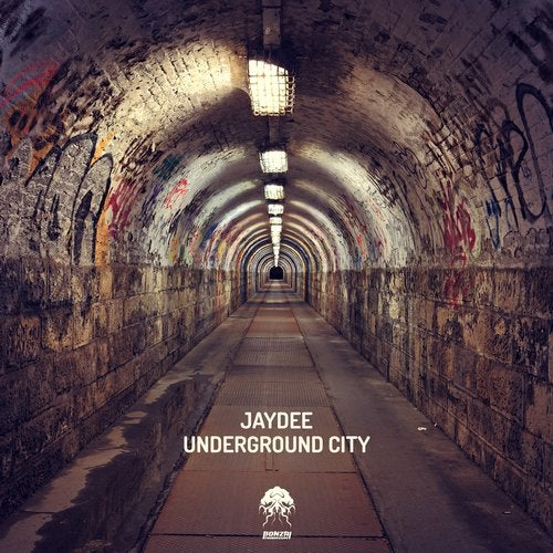 JAYDEE – UNDERGROUND CITY [BONZAI PROGRESSIVE]