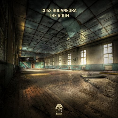 COSS BOCANEGRA – THE ROOM [BONZAI PROGRESSIVE]