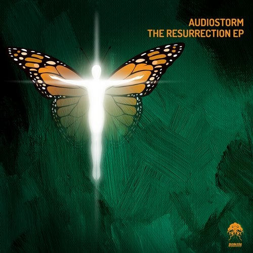 AUDIOSTORM – THE RESURRECTION EP [BONZAI PROGRESSIVE]
