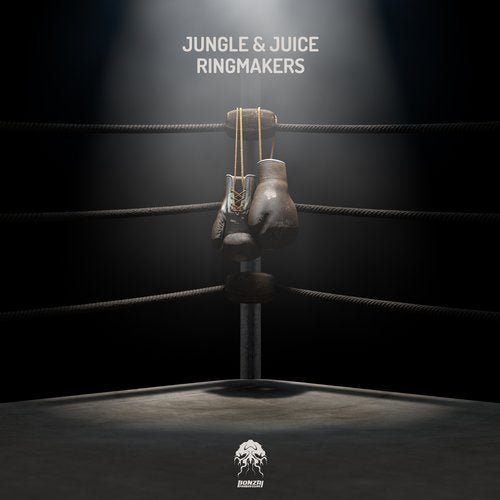 JUNGLE & JUICE – RINGMAKERS [BONZAI PROGRESSIVE]