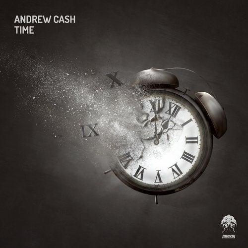 ANDREW CASH – TIME [BONZAI PROGRESSIVE]