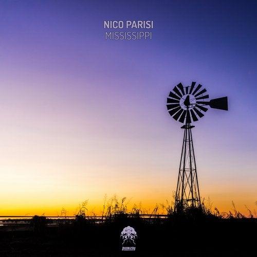 NICO PARISI – MISSISSIPPI [BONZAI PROGRESSIVE]