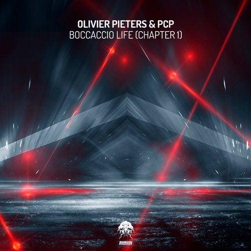 OLIVIER PIETERS & PCP – BOCCACCIO LIFE (CHAPTER 1) [BONZAI PROGRESSIVE]