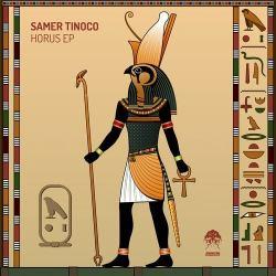 Horus EP
